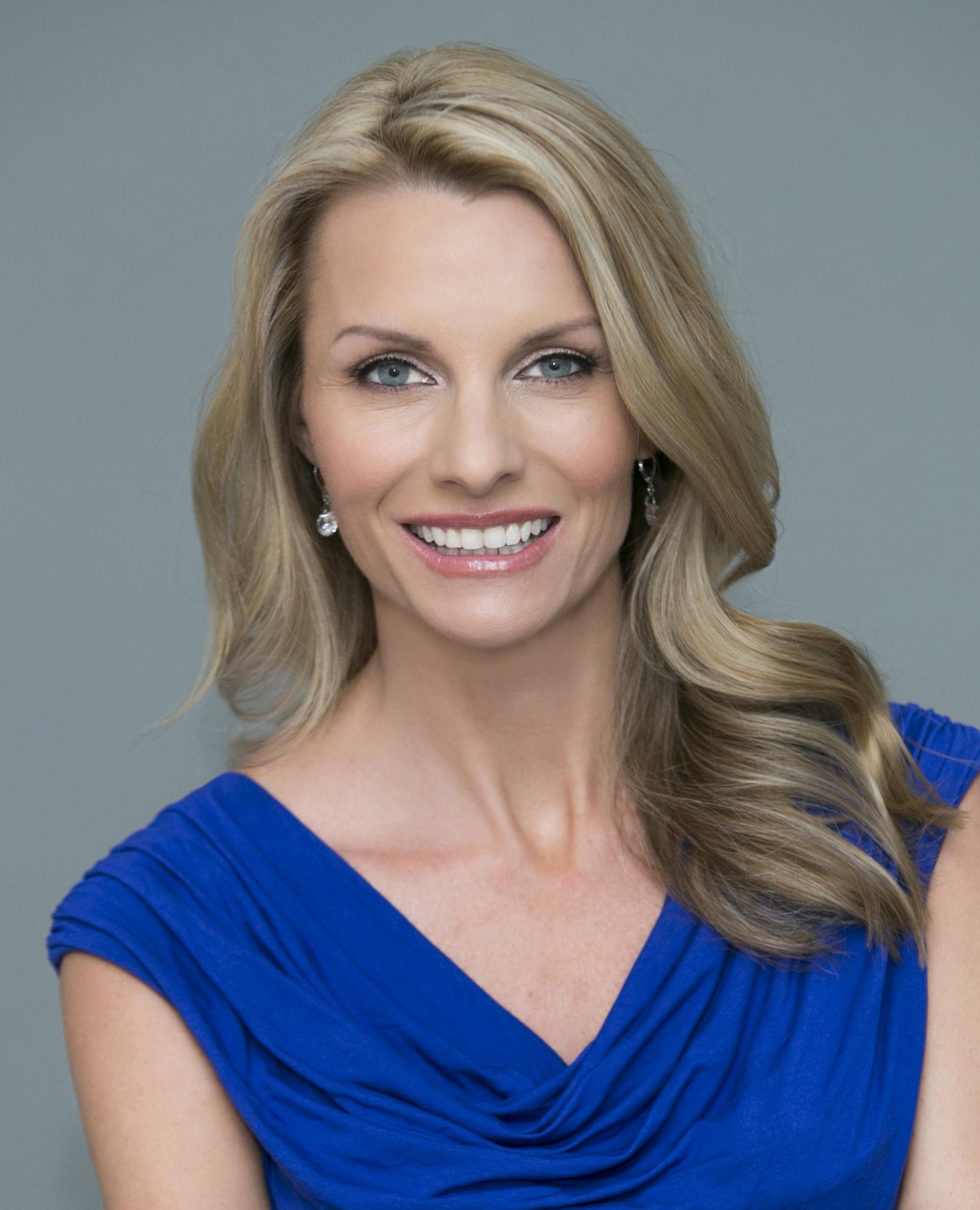 FOX Sports Arizona reporter Jody Jackson